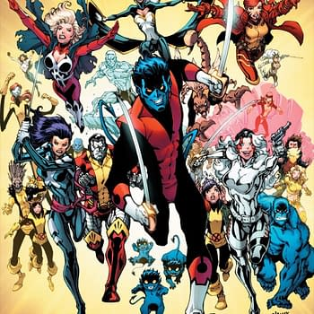 Still No Ongoing for Chris Claremont Even Though Marvel Owes All Their Success to Him