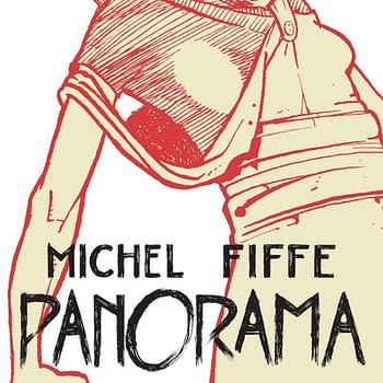 Dark Horse to Revive Michel Fiffes Panorama as Print OGN in 2020