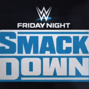 For Once Vince McMahon Has a Good Excuse for Rewriting Smackdown at the Last Minute