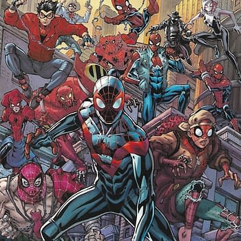 The Marvel Variant Covers at Walmart are True Variant Covers Now