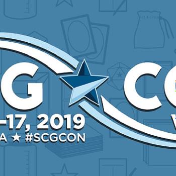SCGCON Invitational Coverage &#8211 Magic: The Gathering