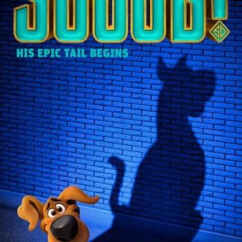 Scoob! will debut on streaming services on May 15th.