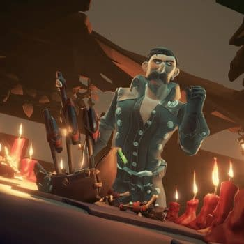 """""""Sea Of Thieves"""" Receives It's Latest Adventure In """"The Seabound Soul"""""""