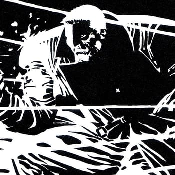 Sin City: Legendary Inks Deal with Frank Miller In Talks with Robert Rodriguez for TV Series