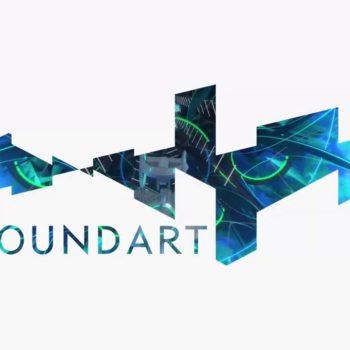 "Playism Announces New Rhythm Action Game ""Soundart"""