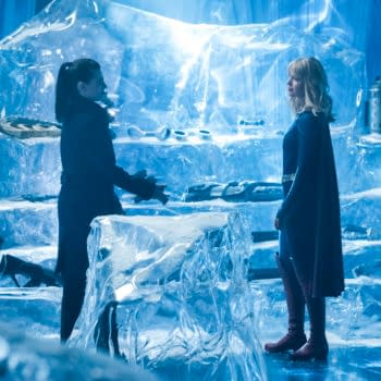 """""""Supergirl"""" and Lena Finally Confront Leviathan, Each Other in """"Tremors"""" [SPOILER REVIEW]"""
