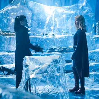 Supergirl and Lena Finally Confront Leviathan Each Other in Tremors [SPOILER REVIEW]