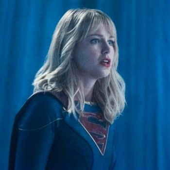"""""""Supergirl"""" Learns the Truth About Lena and Leviathan in """"Tremors"""" [PREVIEW]"""