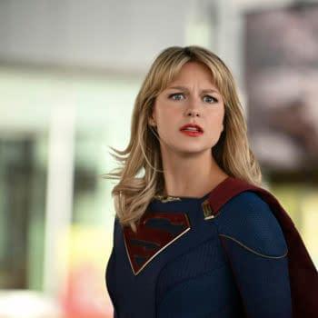 """""""Supergirl"""" Season 5, Episode 8: """"Rama Khan"""", Let Kara Rock You / Let Kara Rock You, Rama Khan [PREVIEW]"""