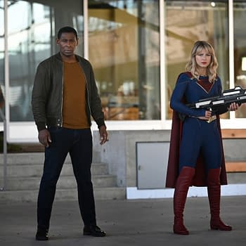 Supergirl: Team Kara Faces The Wrath of Rama Khan Moral Uncertainty [SPOILER REVIEW]