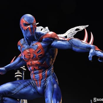 The Top 5 Spider-Man 2099 Collectibles You Should Own