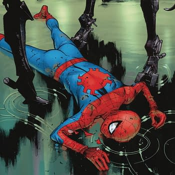 LATE: Spider-Man #3 and #4 from JJ Abrams Henry Abrams and Sara Pichelli Delayed 6 Weeks