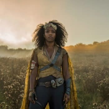 """Naomi Ackie Talks Getting Offered a Role in """"Star Wars: The Rise of Skywalker"""""""