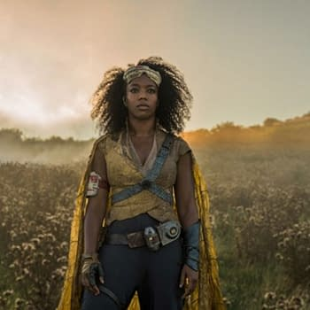 Naomi Ackie Talks Getting Offered a Role in Star Wars: The Rise of Skywalker