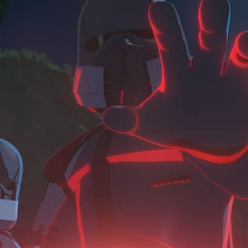 Star Wars Resistance Season 2: In The Relic Raiders A Simple Supply Run Is Anything But [PREVIEW]