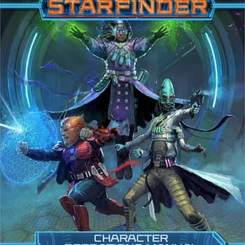 Starfinder Character Operations Manual Brings New Classes