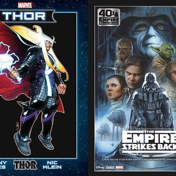 How Many Retailers Wont Order Thor #1 Star Wars #1 Marauders #5 and X-Men #6