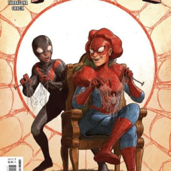 Spider-Verse #2 [Preview]