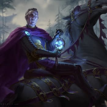 Magic: The Gathering Establishes Drastic Bans In Eternal And Brawl