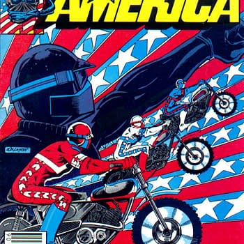 The Jim Shooter Files: When Stan Lee Was Full of Praise For Team America