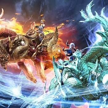 TERA Receives A New Update Along The Celestial Experience Event