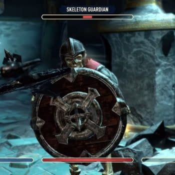 """""""The Elder Scrolls: Blades"""" on Switch Has Been Delayed to 2020"""