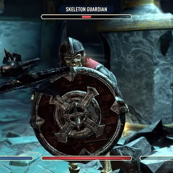 The Elder Scrolls: Blades on Switch Has Been Delayed to 2020