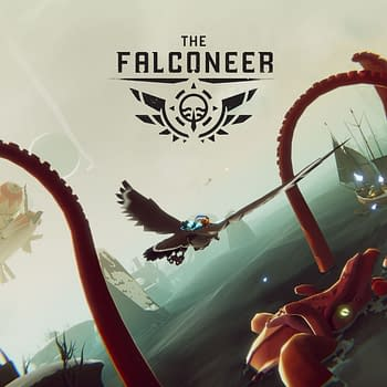 Enjoy Five Free Codes For The Falconeer On Xbox