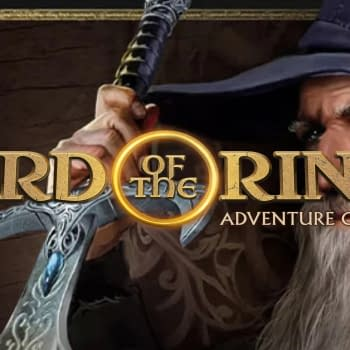 The Lord Of The Rings: Adventure Card Game Is Coming To Consoles