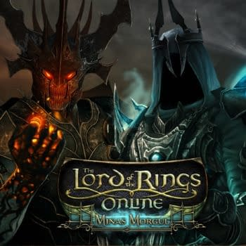 """""""The Lord of the Rings Online"""" Gets A New Ex"""