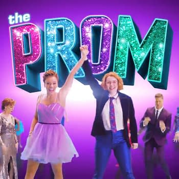 Ryan Murphy Casts Newcomer Jo Ellen Pellman as Lead in New Film The Prom