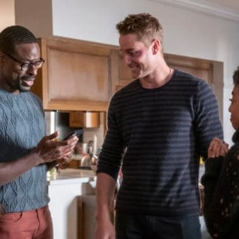 """""""This Is Us"""" Season 4 """"So Long, Marianne"""": Family Drama + Holidays + Midseason Finale? Uh-oh… [PREVIEW]"""