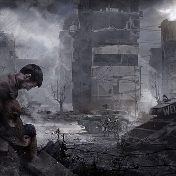 This War Of Mine: Final Cut Gets A Free Fifth Anniversary Update
