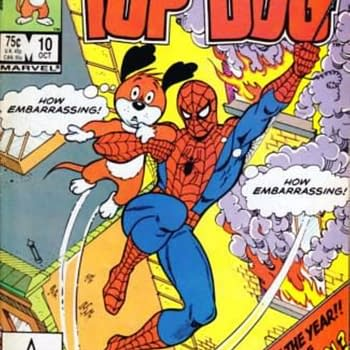 Marvel Comics to Revive Star Comics Top Dog &#8211 Is It All About The Trademarks