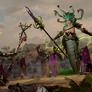"""Total War: Warhammer II"" Is Getting New DLC In December"