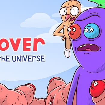 Trover Saves The Universe Is Headed To Xbox One &#038 Nintendo Switch