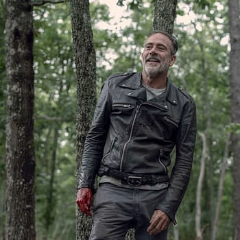 The Walking Dead Season 10: How Did We Almost Miss Negan in His Whisperers Mask