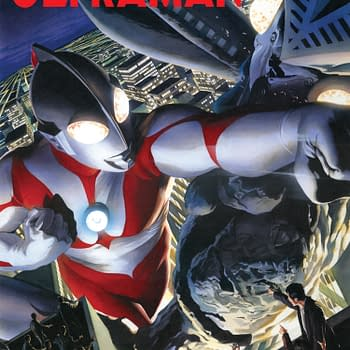 Marvel Comics to Publish New Ultraman Stories in 2020