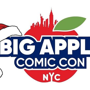 Big Apple Comic Con Moves to New Yorker Hotel With a Christmas Convention For December 14th