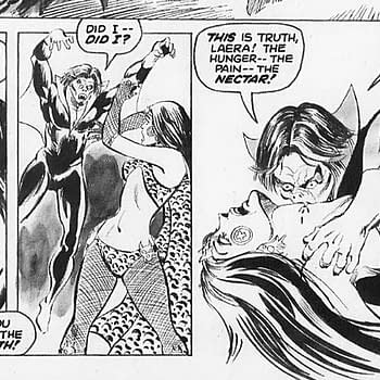 What Pushed Morbius the Living Vampire Omnibus From T to Parental Advisory Rating