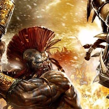 Warhammer News: Games Workshop Bringing Back Classic Setting