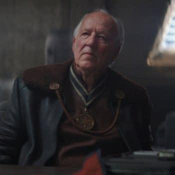 Werner Herzog Has High Praise for The Mandalorian