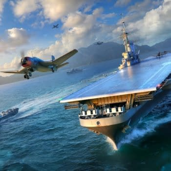 """Wargaming & Lionsgate Partner Up To Promote A New Movie """"Midway"""""""