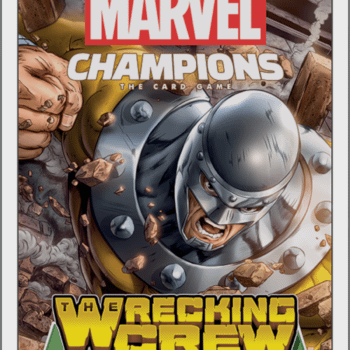 """""""Marvel Champions"""" Card Game is About to Get Wrecked"""