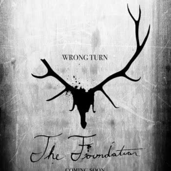 'Wrong Turn' Franchise Continues With 'The Foundation', Debuts Poster