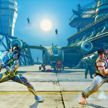 """Capcom Announces Seth To Join """"Street Fighter V: Champion Edition"""""""