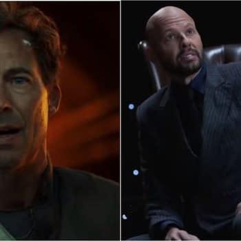 Crisis Management: Pariahs Origin Lex Luthors Happy to Help &#8211 On One Condition [VIDEO]