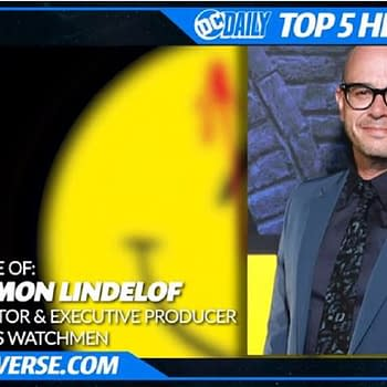 Watchmen: Damon Lindelof &#8211 I Just Hope That Everybody Feels Like It Was a Journey Worth Taking [VIDEO]