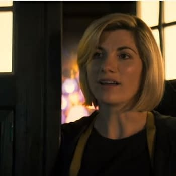 Doctor Who: Know Someone New to Who Show Them the Basics [VIDEO]
