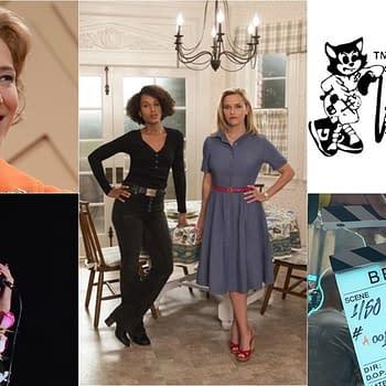 Bridgerton Selena Uptown &#038 More: The Bleeding Cool Top 30 TV Series Influencers 2020 (#30-#26)